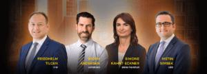Trading Masters Jury